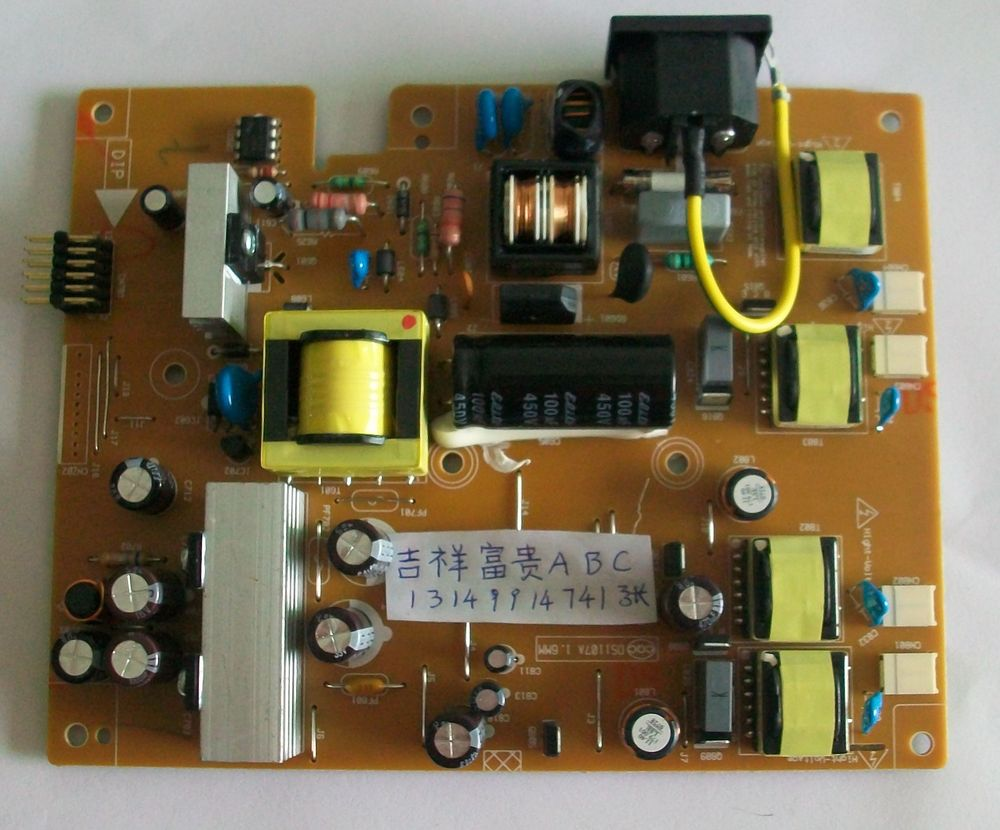 Free Shipping> FP91G + Power Board Q9T4 pressure plate 48.L1J02.A02 line also with the goods-Original 100% Tested Working free shipping fp91g power board q9t4 pressure plate 48 l1j02 a02 line also with the goods original 100% tested working