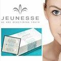 100PCS/lot  USA  sachet jeunesse instantly ageless argireline eye cream for eye bags puffy eyes remove Anti aging anti wrinkle