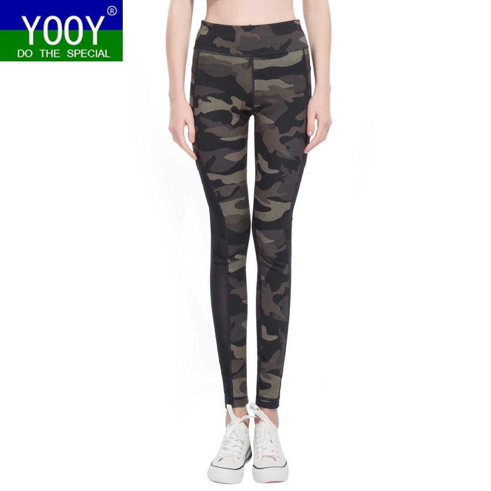 Prix pour Femmes Camouflage Réversible Taille Étirée de Sexe Yoga Pantalon Sport Professionnel En Cours D'exécution Collants Gym Leggings Remise En Forme Yoga Pantalon