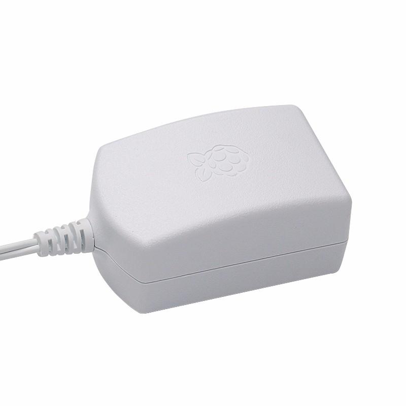 03New-Official-Raspberry-Pi-3-Model-B-Power-Supply-5-1V-2-5A-Micro-USB-Power