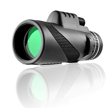 40×60 Powerful Binoculars High Quality Zoom Great Handheld Telescope lll night vision Military HD Professional Hunting