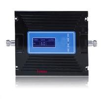 2016 мобильный усилитель сигнала GSM 3 Г сигнал повторителя сотовый телефон gsm 3 г dual band усилитель сигнала 3 г усилитель сигнала ЖК-ДИСПЛЕЙ дисплей
