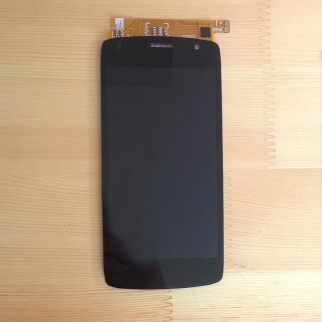 Высокое Качество НОВОГО Micromax Canvas Beat A114R ЖК-Дисплей + Сенсорный Экран Планшета Ассамблея Бесплатная Доставка по России