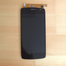 Top Quality NEW Micromax Canvas Beat A114R LCD Display +Touch Screen Digitizer Assembly Free Shipping for Russian