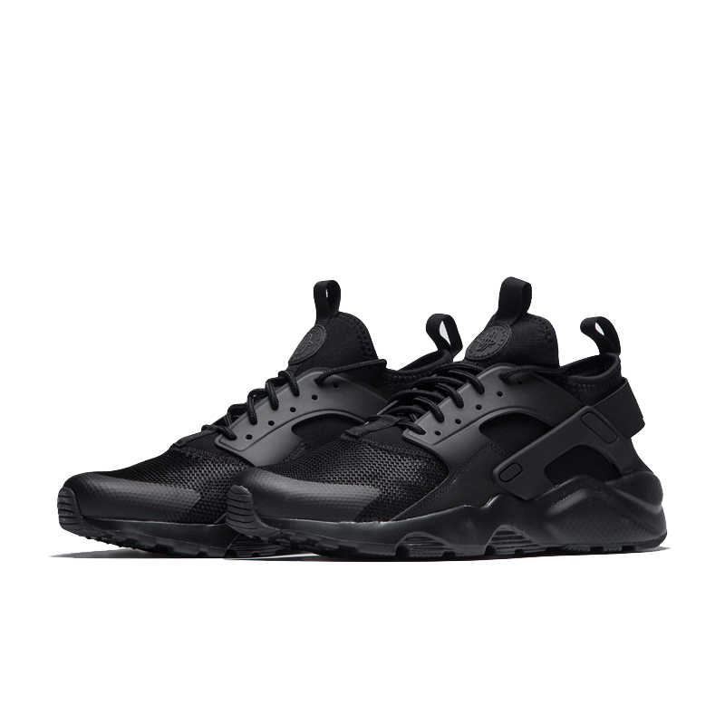promo code 14ad3 ffdfd NIKE AIR HUARACHE 2018 Original Authentic Cushioning Women's Running Shoes  Low-top Sports outdoor Shoes Sneakers classic 819685