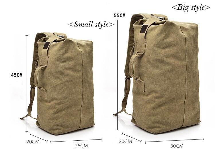 Backpack - Casual Backpack