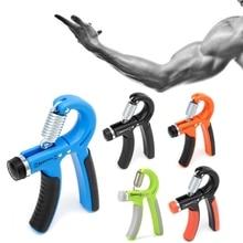 Adjustable Hand Grip Fitness Pinch Meter Portable Expander Gripper Tool