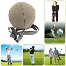 Golf Intelligent Impact Inflatable Ball Golf Swing Trainer A