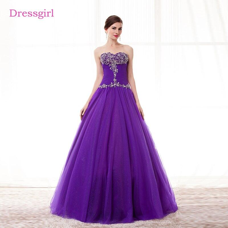 Hermosa Vestidos De Boda Púrpuras Y Blancos Baratos Ideas ...