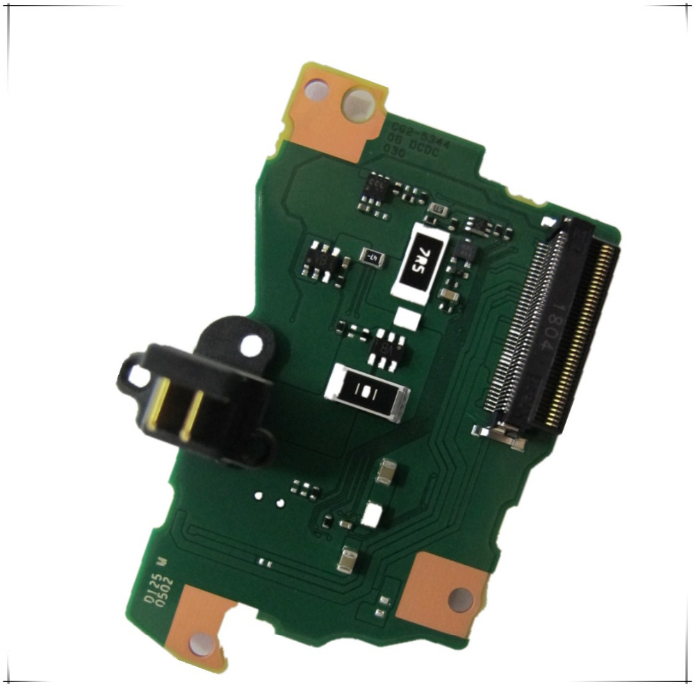 New Power board PCB repair Parts for Canon EOS 6D Mark II 6DII 6D2 SLRNew Power board PCB repair Parts for Canon EOS 6D Mark II 6DII 6D2 SLR