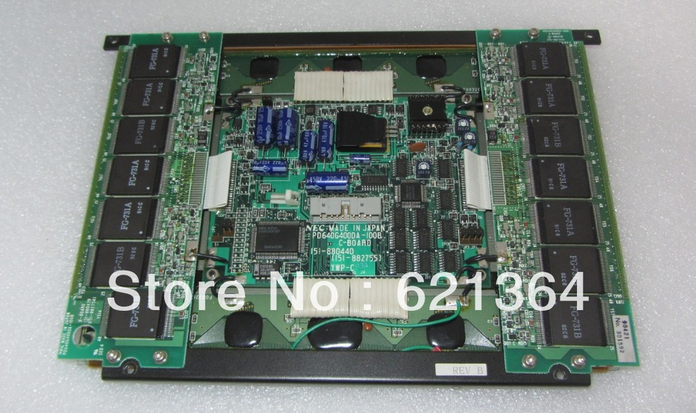 PD640G400DA-100B      professional  lcd screen sales  for industrial screenPD640G400DA-100B      professional  lcd screen sales  for industrial screen