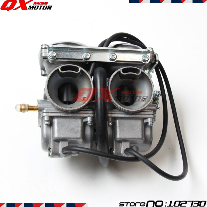 Keihin PD26JS 26mm Carburetor for CBT125 CBT250 CA250 CB250 Cl125-3 Double Twin Cylinder Engine Motorcycle ATVs Quad Go Kart original 26mm mikuni carburetor for cbt125 cb125t cbt250 ca250 carburador de moto
