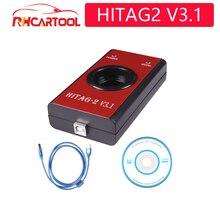 2019 auto Styling HITAG2 V3.1 schlüssel programmierer HiTag2 programmierer hitag 2 HITAG 2 V3.1 Schlüssel Programmierer Freies Verschiffen