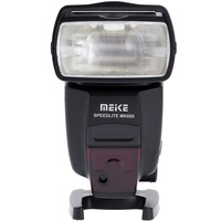 Meike MK600 1/8000s sync TTL Camera Flash Speedlite for Canon 580EX II EOS 70D 6D 5DII 5DIII 7D 60D