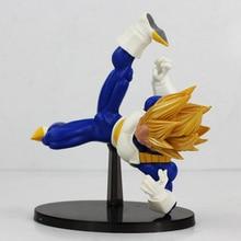 15CM Dragon Ball Figure Vegeta Cell