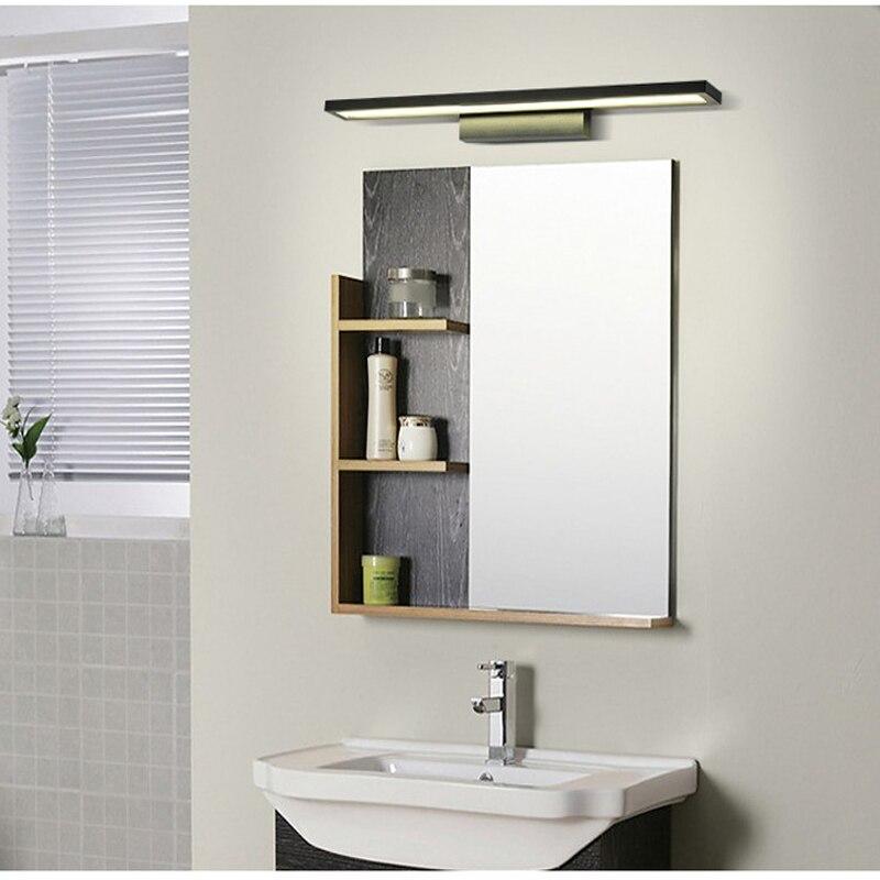 Wandleuchten bad führte spiegel licht Wasserdicht 10 Watt AC85 265V ...