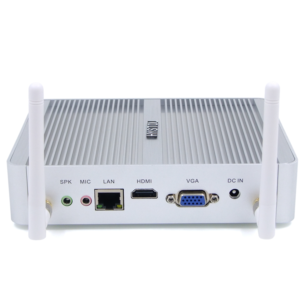 Core i3 Mini PC Windows 10 i3 6100U Support DDR4 2.3GHz Barebone Fanless Micro Computer Desktops i3 5005U N3150 4K HTPC Nettop kingdel business fanless mini pc cheapest n3150 mini computer intel core i3 4005u i3 5005u 4k htpc 300m wifi hdmi vga windows 10