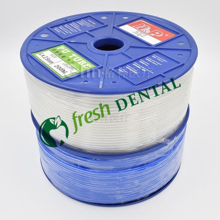 15 metros dental tubulação de água tubo