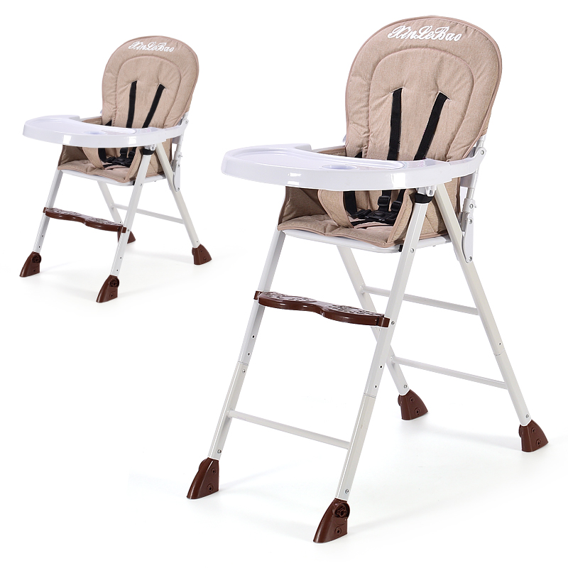Baby dining chair foldable multifunctional portable child baby eating seat chair dining chair highchair adjustable baby dining chair multi function baby highchair