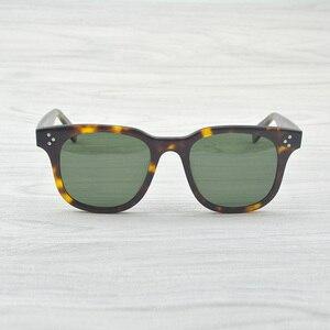 Image 4 - แว่นตากันแดด Polarized คุณภาพสูง Afton designer VINTAGE แว่นตากันแดดผู้ชายแฟชั่น ov5236 กระจกดวงอาทิตย์ oculos de SOL masculino