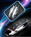 1 компл. abs Для Porsche Макан Cayenne Cayman panamera 911 (без ключа от автомобиля) ключа автомобиля Защитной оболочки Изменение ключевых контроллер цвет
