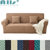 Stretch Furniture Covers For Sofas Brief Style Solid Color Home Stretch Furniture High Quality Modern Design