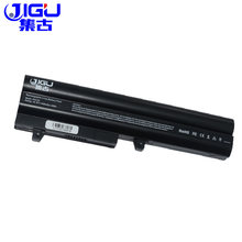 JIGU מחשב נייד Battry עבור Toshiba PA3732U-1BAS PABAS209 עבור Dynabook UX/23JBL עבור UX/24JWH מיני NB205-N312/BL NB200-10Z(China)