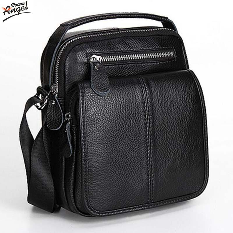 Online Get Cheap Men's Leather Messenger Bag -Aliexpress.com ...