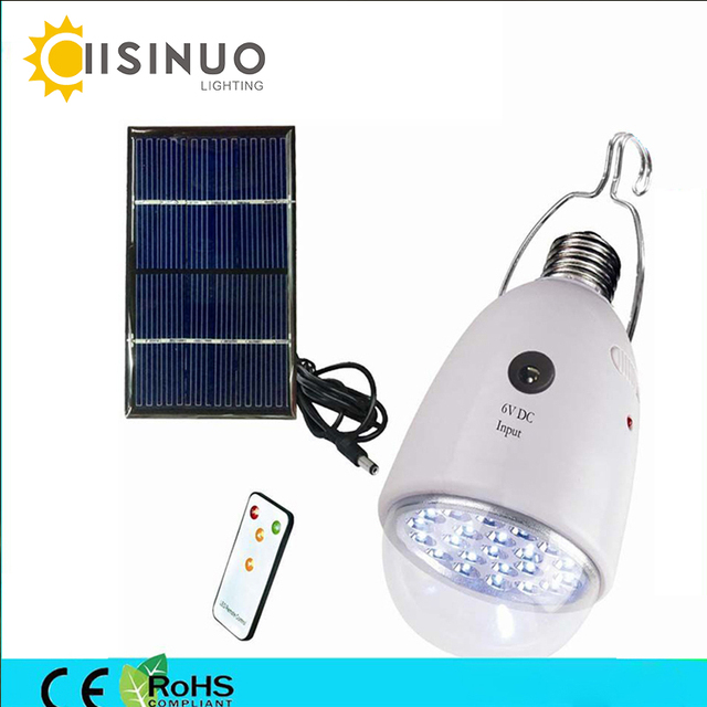 Aliexpress buy 12 leds outdoor indoor solar light garden 12 leds outdoor indoor solar light garden home security hanging lamp dimmable with remote controlled aloadofball Gallery
