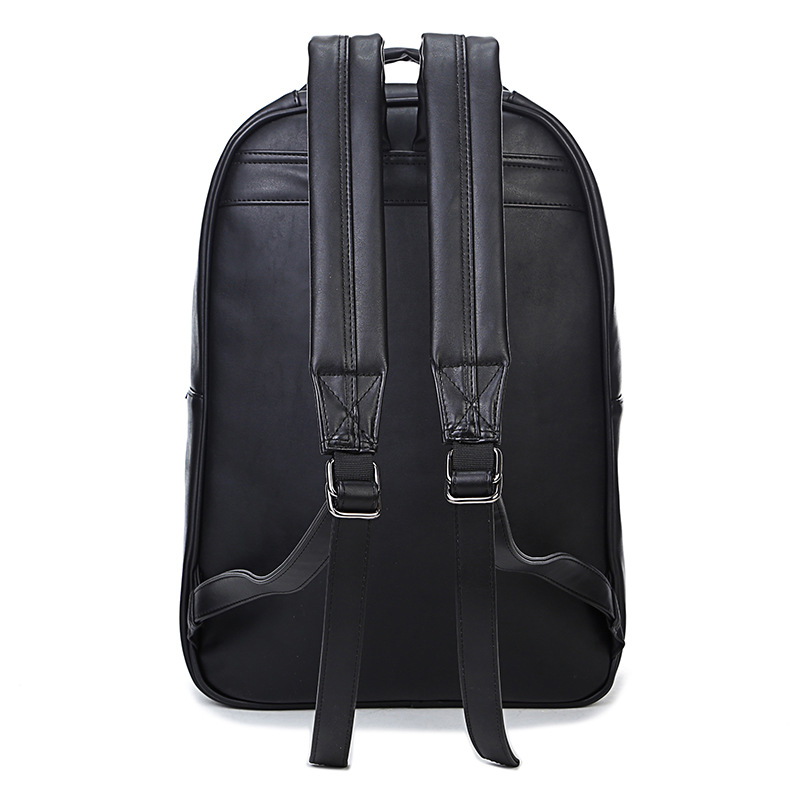 GOOG YU leather backpacks men 3D stereo lion head tide cool Unique relief laptop backpack Retractable handle animal duffle bag in Backpacks from Luggage Bags
