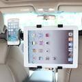 2 en 1 asiento trasero del coche reposacabezas titular de montaje para ipad mini 1/2/3 aire tablet samsung tablet pc soportes soporte para teléfono celular