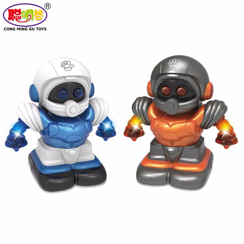 educational toy robot can music story dancing early childhood toys Intelligent smart remote control robot rc toys for kid gifts lz333 4 5ch intelligent electric robot remote control rc dancing robot