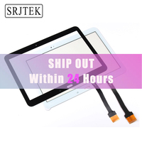 10 1 For Samsung GALAXY Tab 4 T530 T531 T535 10 1 Touch Screen Digitizer Glass