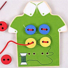 Kid's Montessori Educational Toys