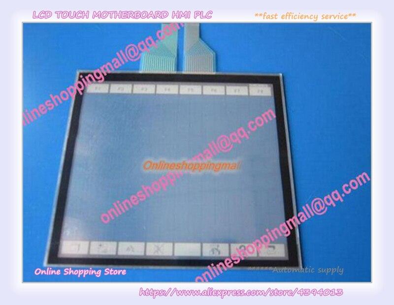 Yeni Mounter FP-VM-10-SO Dokunmatik Ekran camYeni Mounter FP-VM-10-SO Dokunmatik Ekran cam