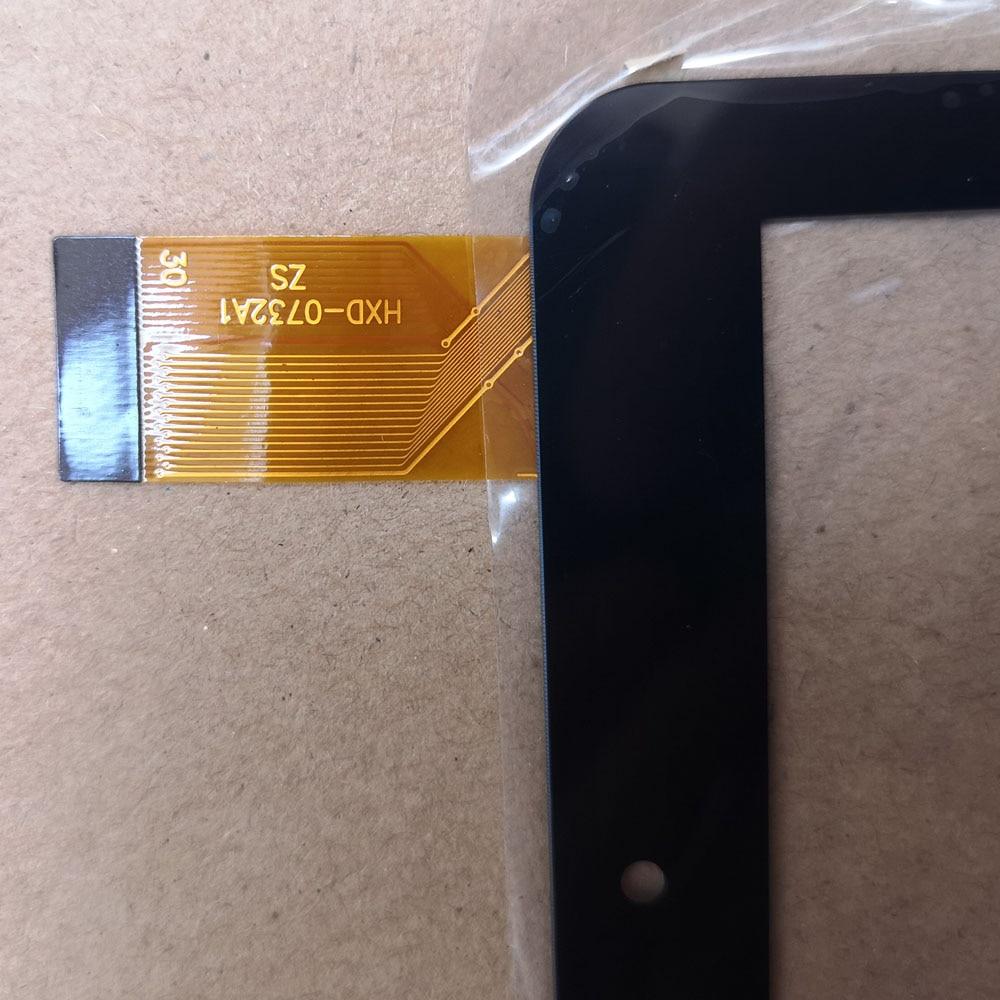 New 7 inch Touchscreen Panel Digitizer For storex ezee tab 7Q11-M 7D15-M