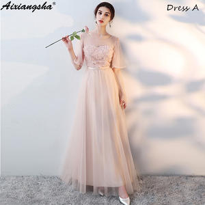 fafb1f39894a aixiangsha Bridesmaid Dresses Dress for Wedding Party