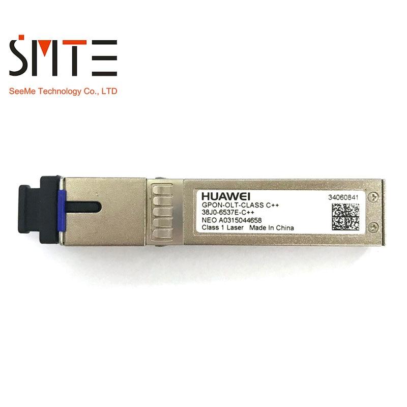 Original 38J0-6537E-C++ 7.5DB GPON-OLT-CLASS C++ 34060841 for OLT MA5608T MA5680T MA5683T boards
