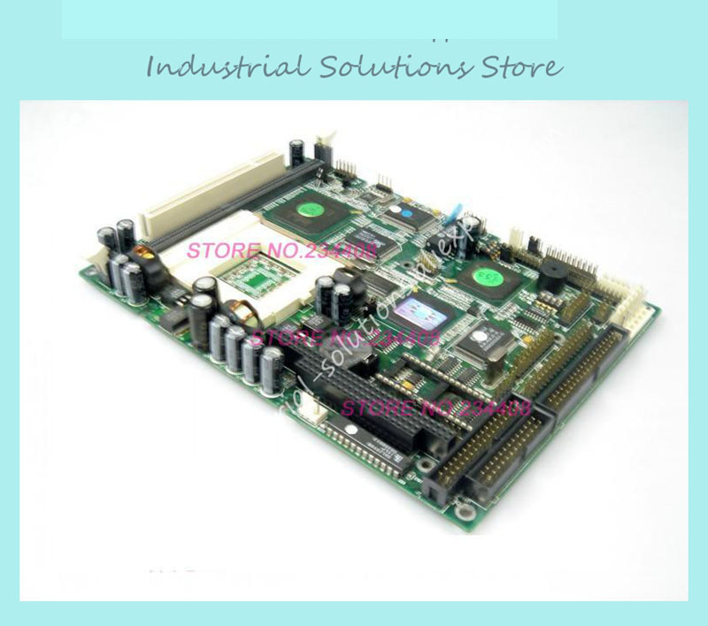 EC5-370VDNA(B) Embedded Motherboard 100% tested perfect quality ipc board industrial motherboard arm9 development board embedded motherboard 6410 100% tested perfect quality