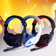 PLEXTONE PC780 Stereo Gaming Headphone with Mic Wired Headsets With Noise Cancelling Headphone For Drop shipping