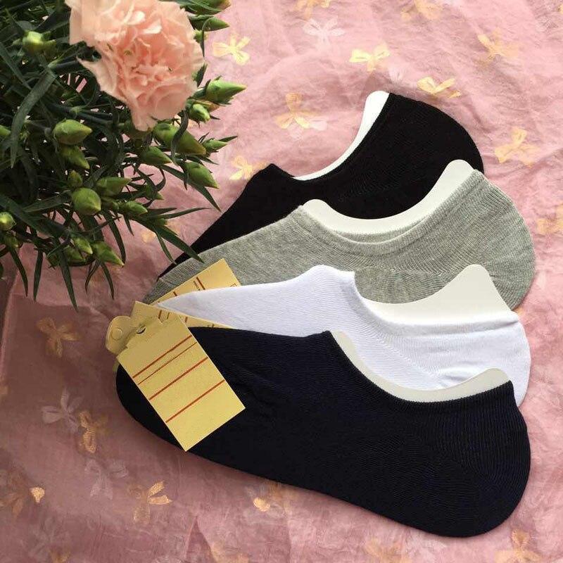 Мужские хлопковые носки бездельник NON-SLIP носки для весны и лета 3 вида цветов оптовая продажа с фабрики высокого качества Бесплатная отправк...