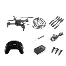 SH7 2 4G RC Drone with 1080P Camera Headless Mode Altitude Hold One Key Return Mini