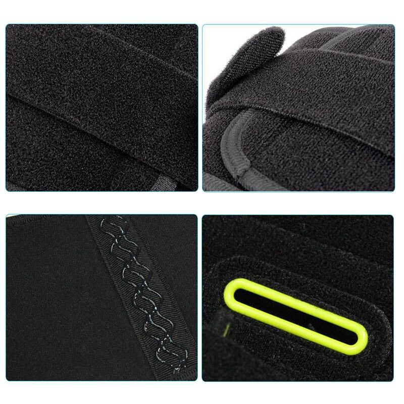Schönheit & Gesundheit Universal Einstellbar Knöchel Fuß Orthese Drop Brace Bandage Strap Für Plantarfasziitis-hot Dropshipping Durchsichtig In Sicht