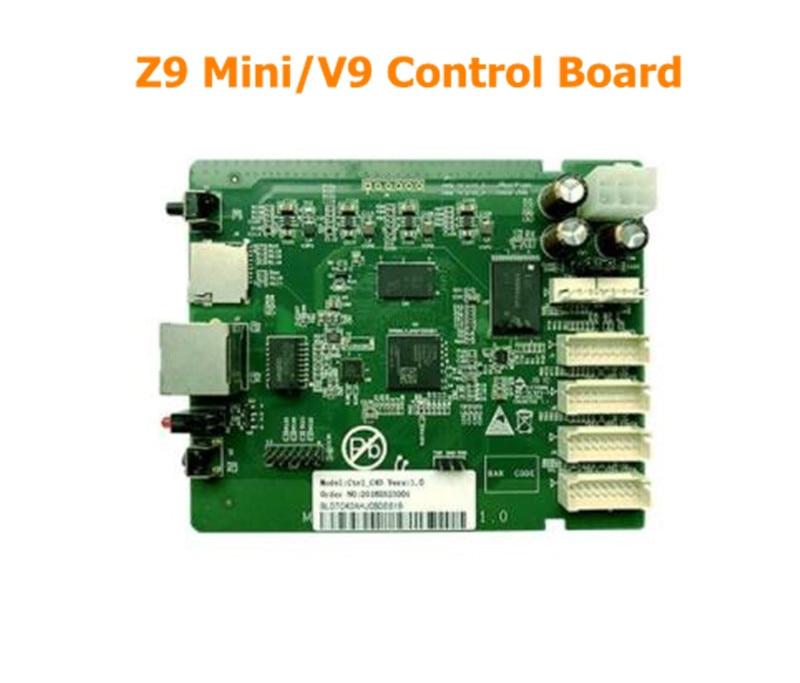 купить Antminer Z9 Mini V9 Data Circuit Board,Control Board Motherboard For ANTMINER V9 Z9 Mini по цене 6799.75 рублей