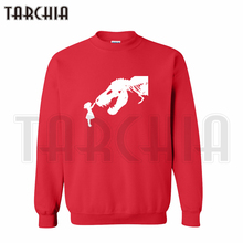 TARCHIA 2019 limited hoodies girl and dinosaur man cool sweatshirt o neck couple paragraph hoodies homme