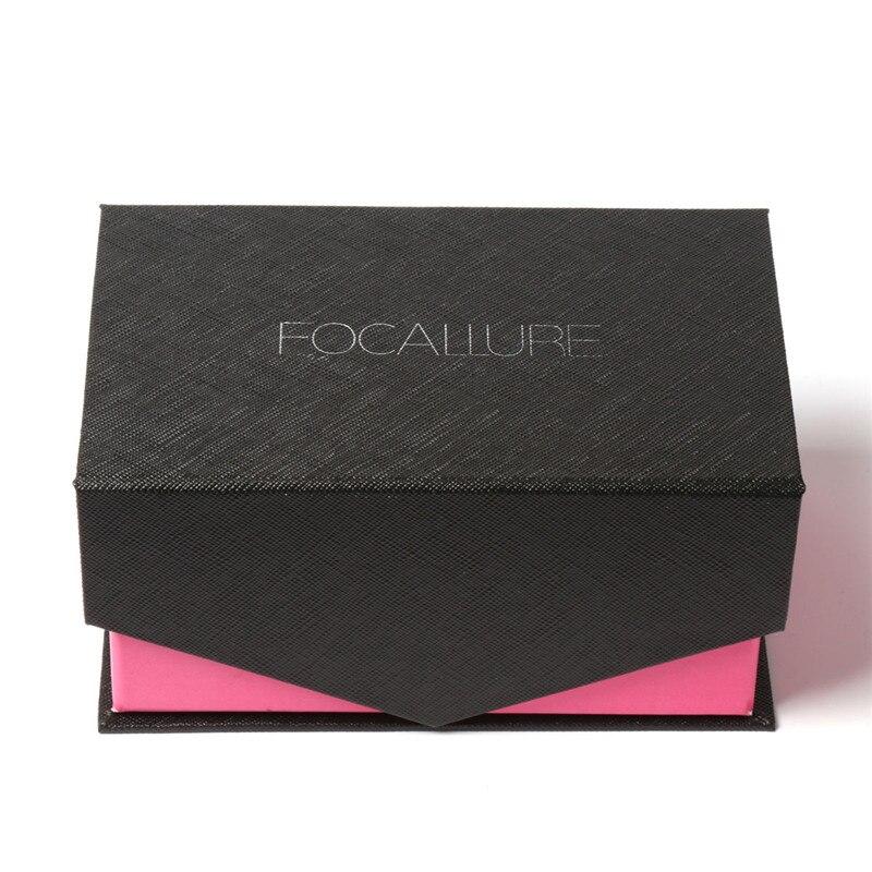 FOCALLURE 8Pcs Daily Use Cosmetics Makeup Sets Make Up Cosmetics Gift Set Tool Kit Makeup Gift 1