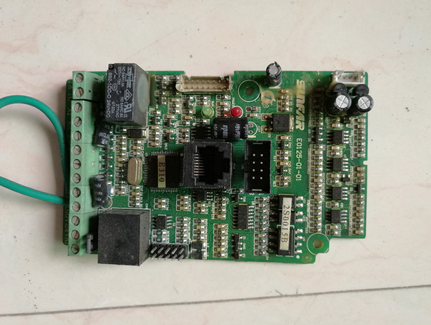 Inverter drive board E0125-01-01 original and new inverter drive board f34m2gi1 original and new page 6