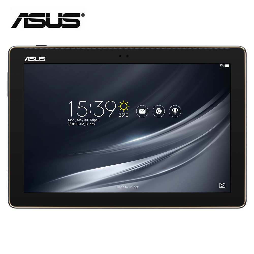 Original Box ASUS ZenPad 10 Z301MF RAM 2GB + ROM 32GB MTK MT8163A Quad Core 10.1 Inch Android 7.0 Tablet Blue