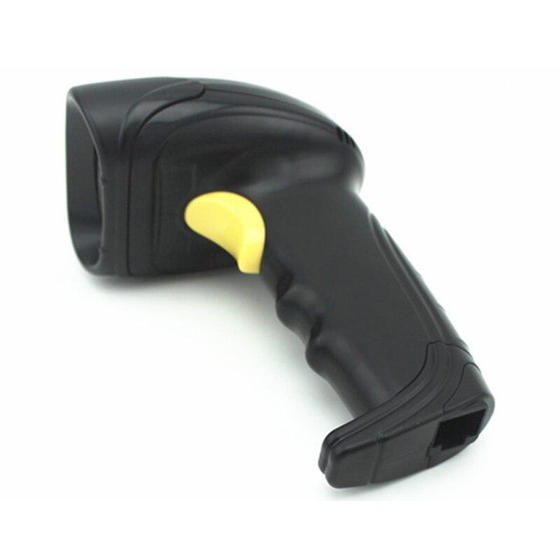 Высокая производительность 1D 2D двунаправленный USB кабель сканер штрихкодов Ручной сканирования штрих-кодов пистолет для супермаркета мага...