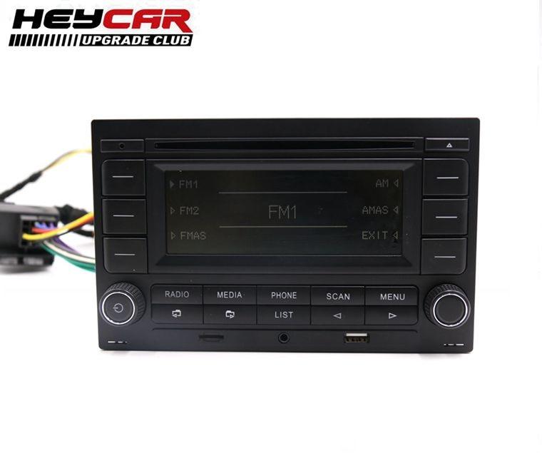 radio cd player 7